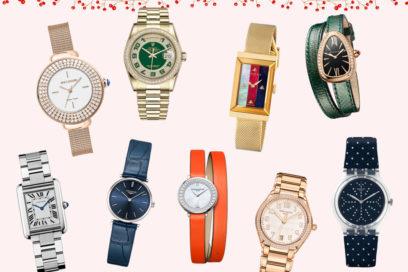 Tic tac, it's Christmas Time (con l'orologio giusto ancora di più!)