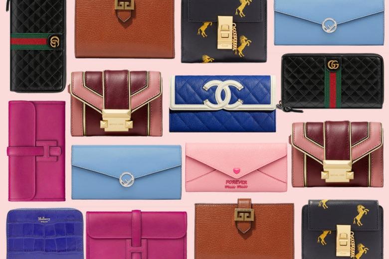 12 portafogli belli belli da regalare (anche) a Natale