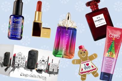 Regali di Natale dell'ultimo minuto: le idee beauty per fare un figurone
