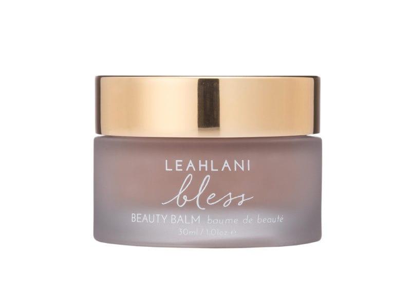 LEAHLANI_BLESS BEAUTY BALM