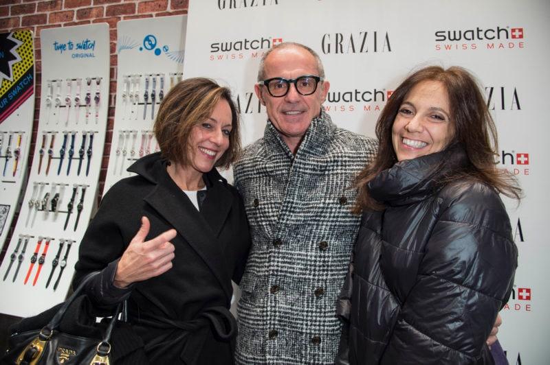 Antonella Ponte;Beppe Fiorella;Sara Carlini