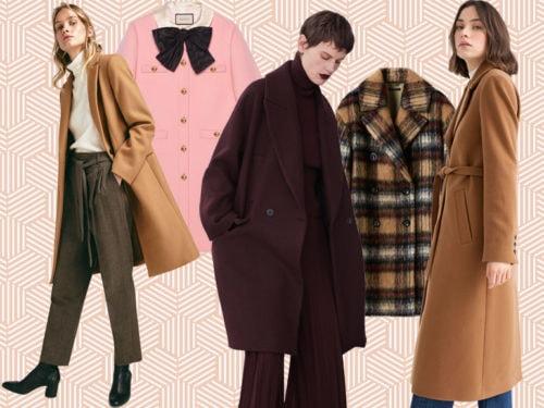 10 cappotti must da comprare con i saldi invernali 2019 279ccb8da060