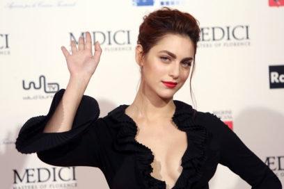 Miriam Leone: «Non sono un impostore»
