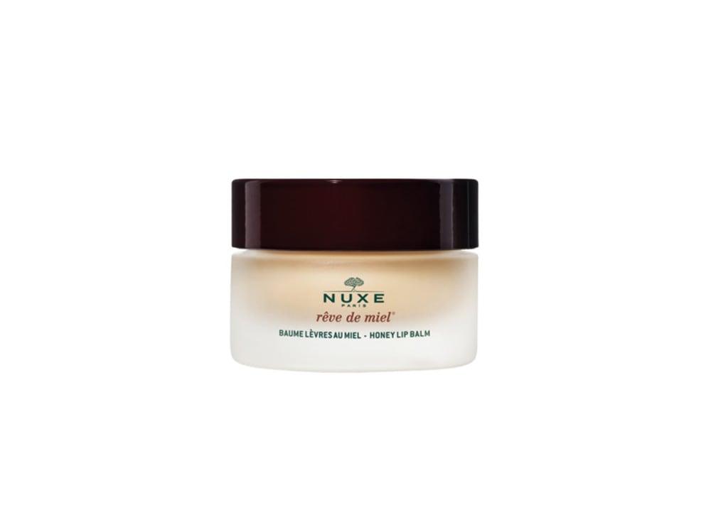 Nuxe_Reve de Miel_Balsamo labbra al Miele Ultra-nutriente e Riparatore