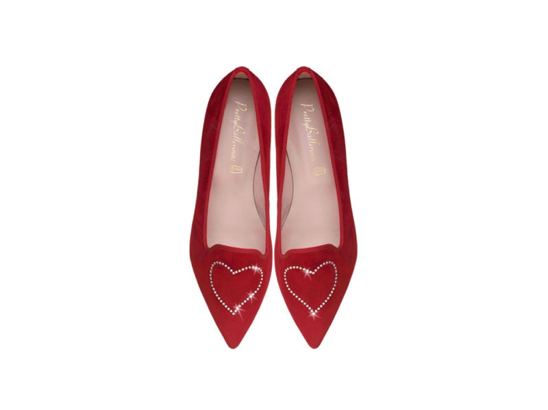PrettyBallerinas_FW1819_Ella-red–Swarovski-heart—pair