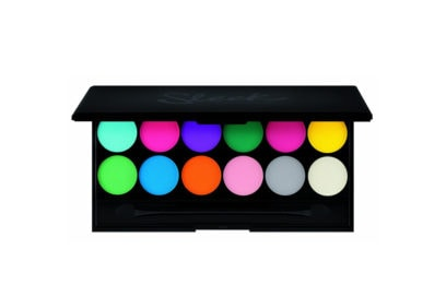 Sleek Make Up i-Divine Eyeshadow Palette Ultra Matte