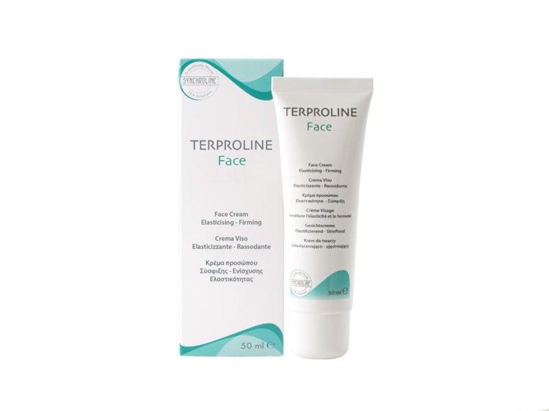Synchroline – Terproline Face