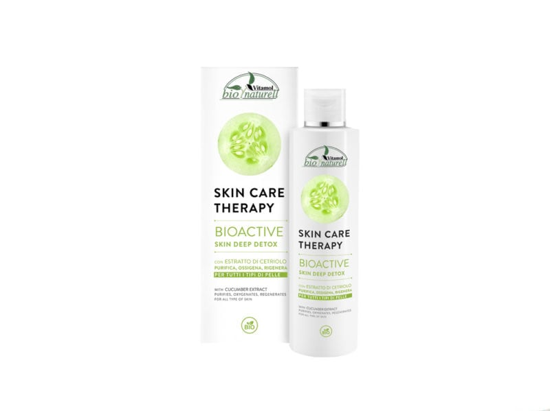 VBPT01 – SKIN CARE THERAPY – BIOACTIVE – SKIN DEEP DETOX – SITO