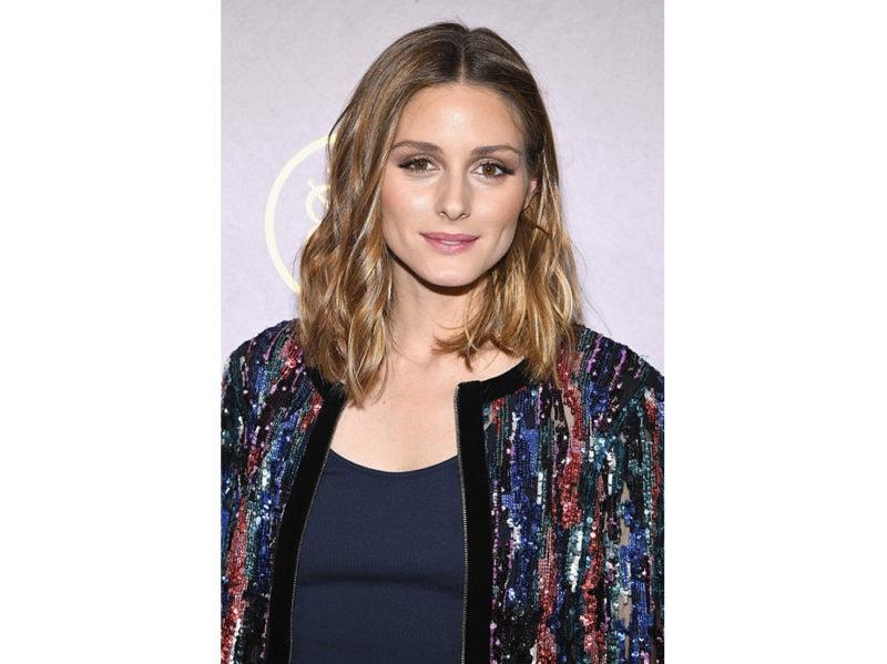 capelli-castani-delle-star-Olivia-Palermo-getty