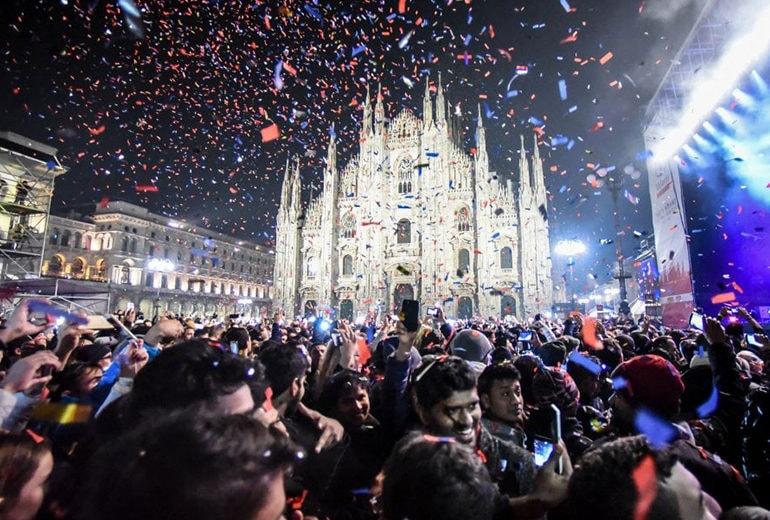 Cosa fare a Milano a Capodanno per un veglione originale
