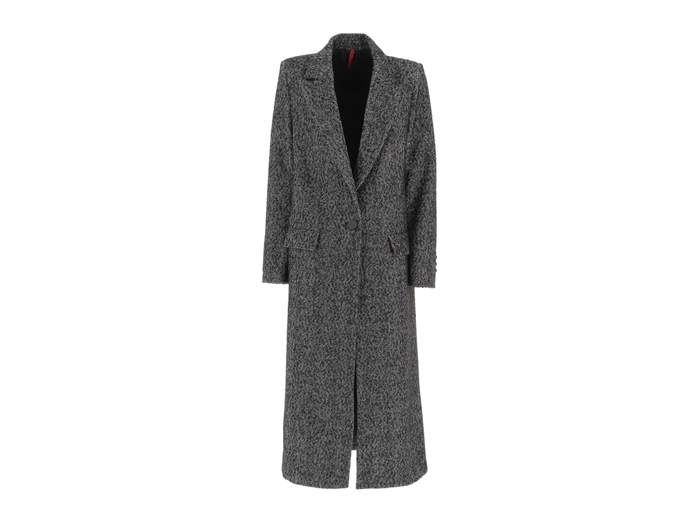 cappotto-in-panno-melange-IMPERIAL