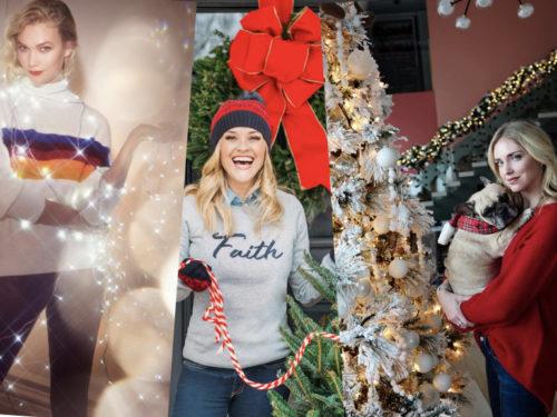 Le Foto Di Natale Più Belle Da Postare Sui Social 9 Idee Da Copiare