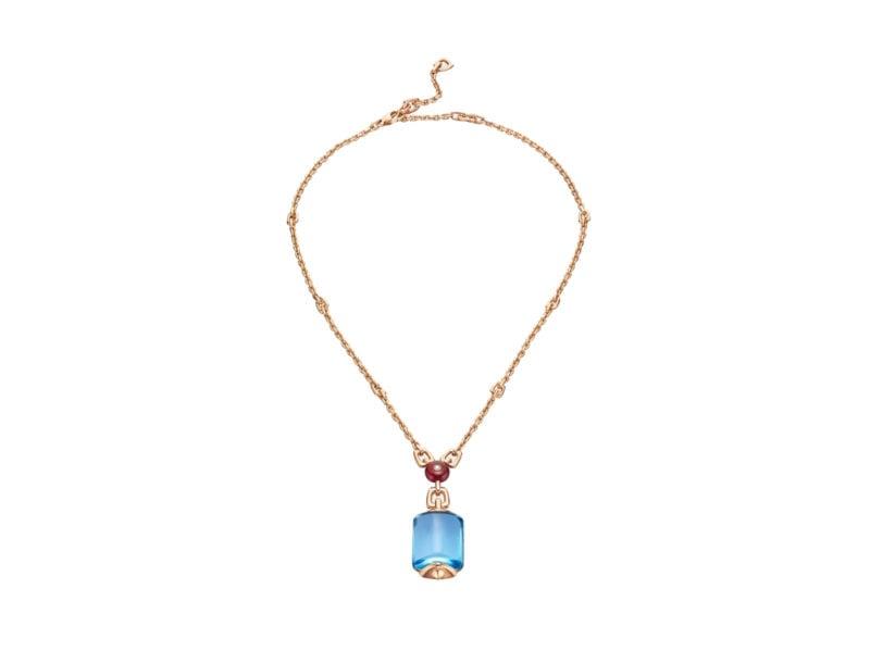 collana-oro-rosa-topazio-blu-perle-di-rubellite-e-diamante-collezione-MVSA-BULGARI