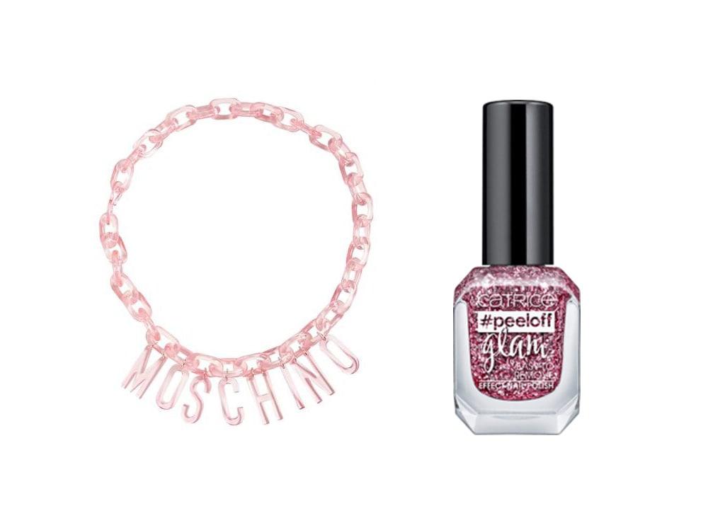 collana-rosa-smalto-glitter