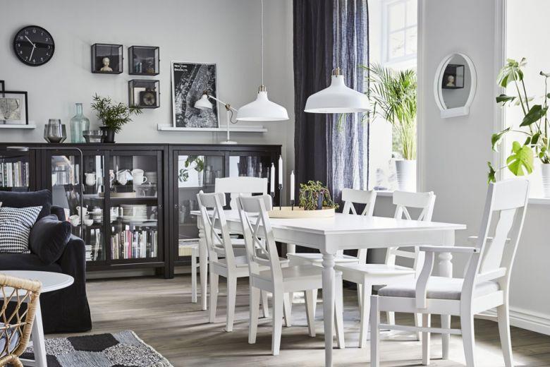 Mensole IKEA: 8 modelli ideali per decorare la casa da comprare subito