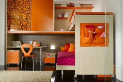 Perché scegliere un armadio a ponte: 5 motivi che vi convinceranno