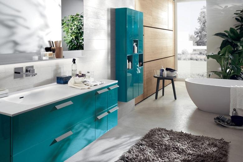 Rinnovare il bagno in sette mosse low cost