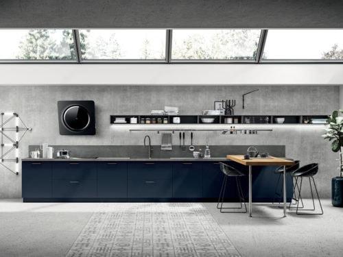 Cucine Scavolini: i modelli più belli per una casa moderna - Grazia.it