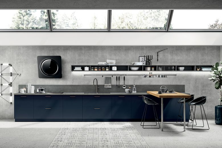 Cucine Scavolini: i modelli più belli per una casa moderna