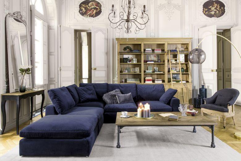 10 idee originali per arredare la casa in stile classico moderno