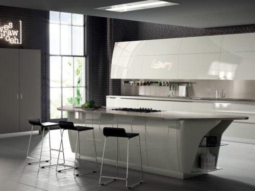 Cucine scavolini i modelli più belli per una casa moderna grazia
