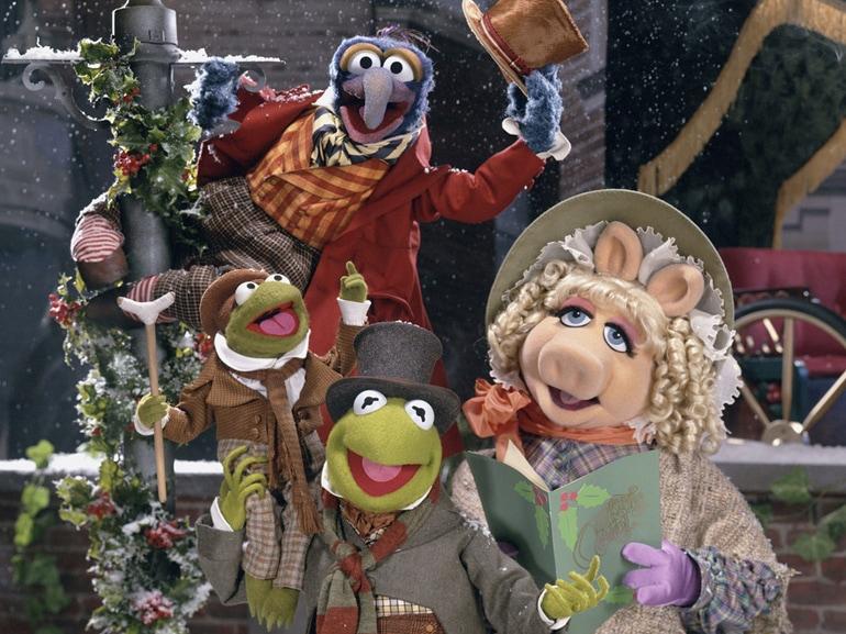 Buon Natale Madagascar.I Film Di Natale Da Vedere Su Netflix Grazia It