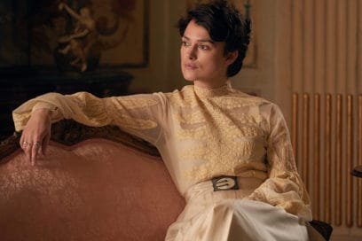 Colette: i costumi e i look di Keira Knightley nel film di Wash Westmoreland