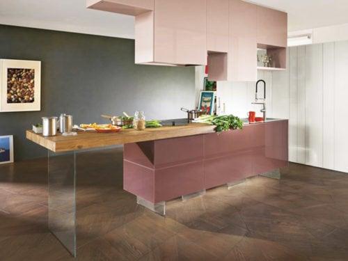 Modelli Di Cucina Moderna.Cucine Moderne 10 Modelli Che Vi Convinceranno A Sceglierne Una