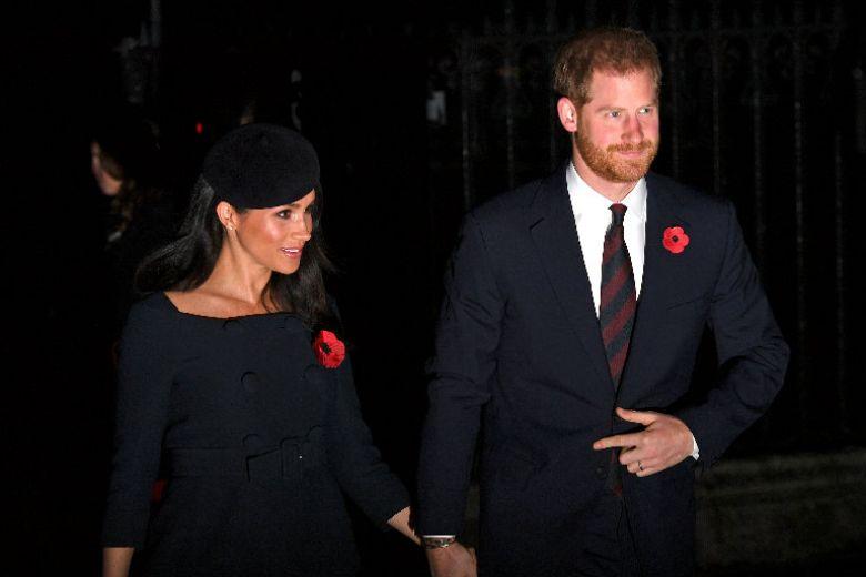 Il Principe Harry vuole tenere Meghan e i figli fuori dalla bolla Windsor: ecco il perché del trasloco