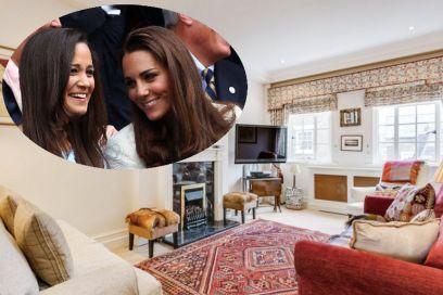 La vecchia casa di Kate e Pippa Middleton è in vendita: ecco le foto