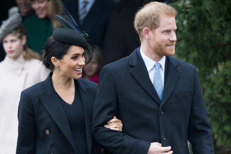 Harry e Meghan sono riusciti a non crollare sotto il peso delle critiche grazie a un solo trucco