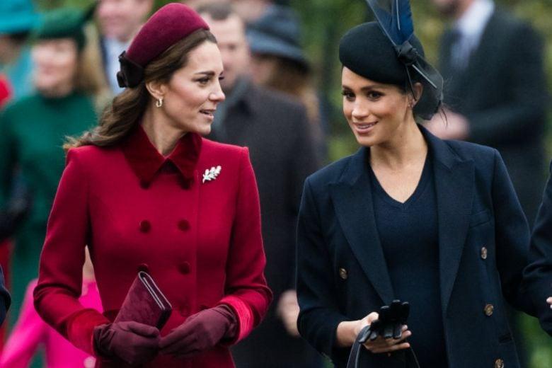 Ecco cosa pensa veramente il Principe Carlo di Kate e Meghan Markle