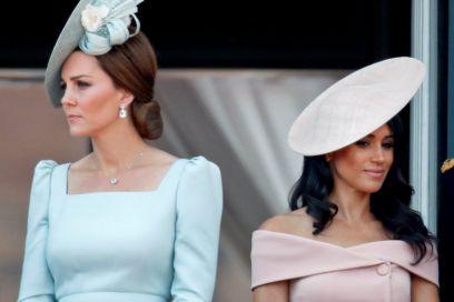 Kate Middleton e Meghan Markle non vanno d'accordo? Ecco cosa c'è di vero (e cosa no)