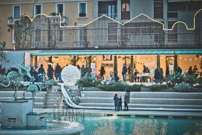 Cosa fare a Milano nel weekend del 15 e 16 dicembre