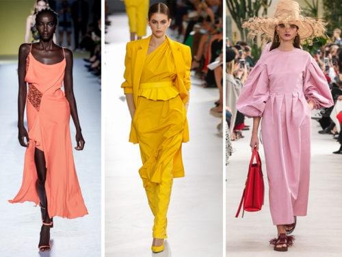 I 10 colori di tendenza per la primavera estate 2019 eb9e4573066