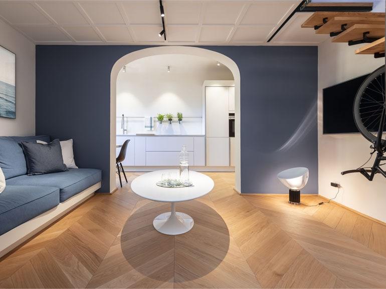 piccolo appartamento firenze 1