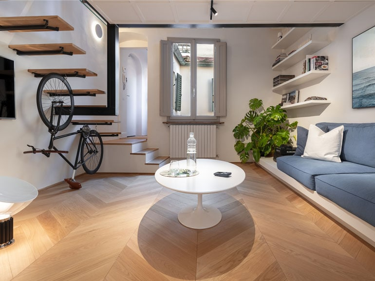 piccolo appartamento firenze 2