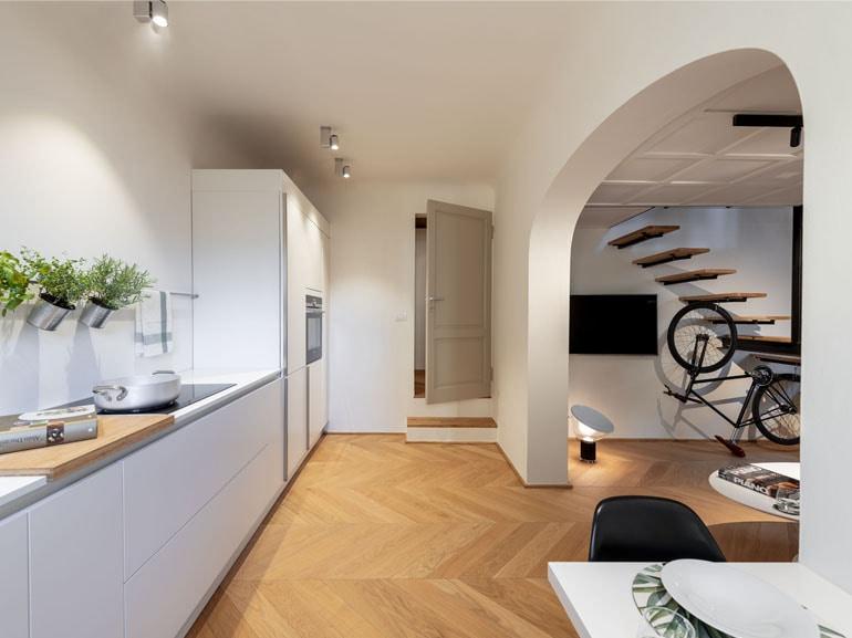 piccolo appartamento firenze 3