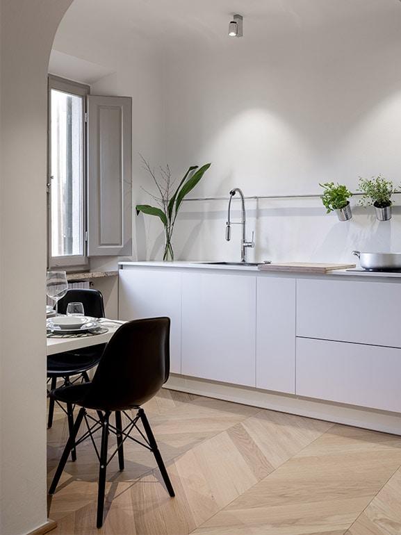 piccolo appartamento firenze 5