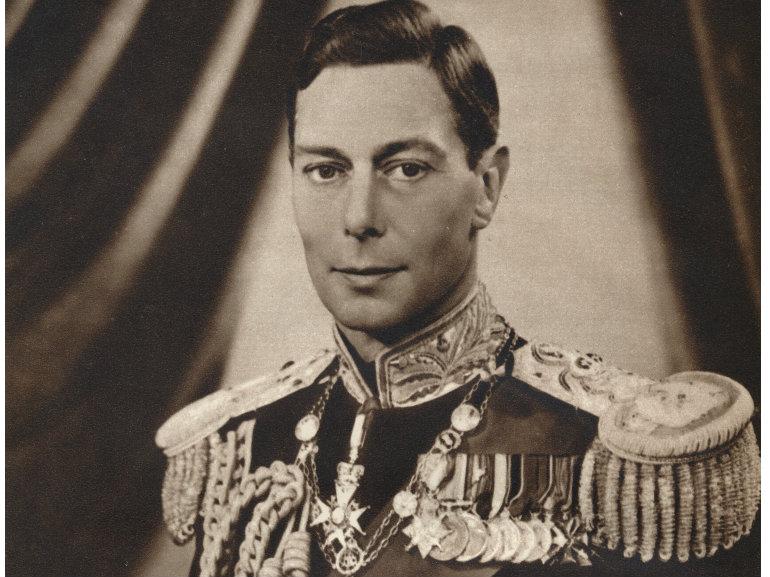 re giorgio V