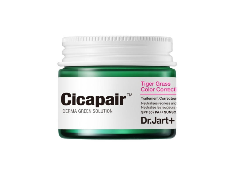 thumbnail_DR.JART CICAPAIR TIGER GRASS COLOR CORRECTING TREATMENT 15ML