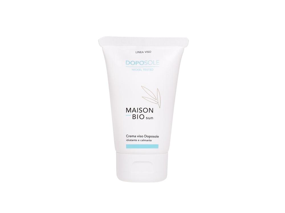 thumbnail_Maison Bio crema viso doposole idratante e calmante