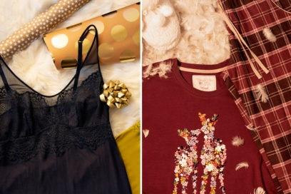 Triumph: il regalo di Natale perfetto per ogni donna