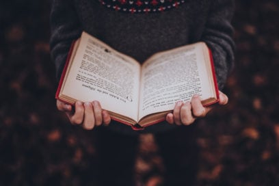 10 libri da leggere durante le vacanze di Natale