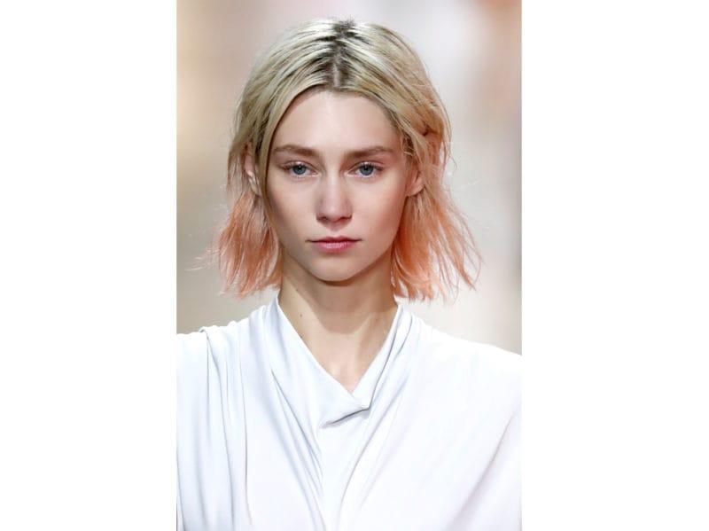acconciature capelli medi 2019