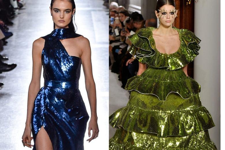 Da Parigi a Hollywood: gli abiti Haute Couture che vedremo bene agli Oscar