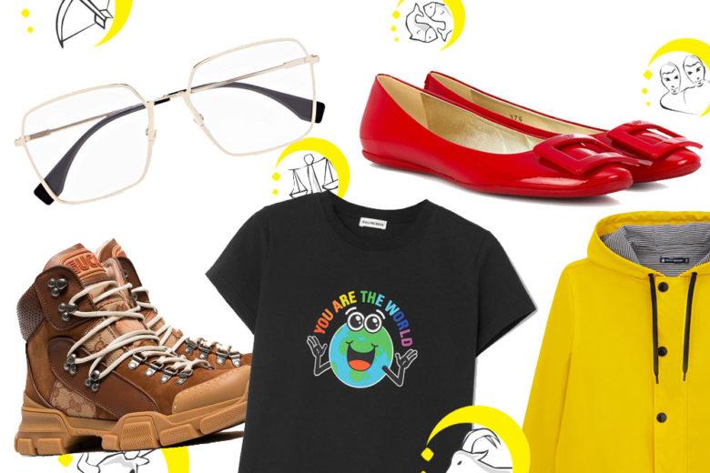 Fashion oroscopo 2019: il must-have per ogni segno zodiacale