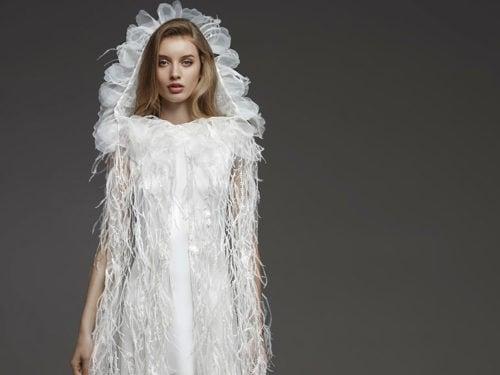 Da Sposa 2019 Invernali Winter Wedding Pronovias Collezione Abiti La TRdw7Rq