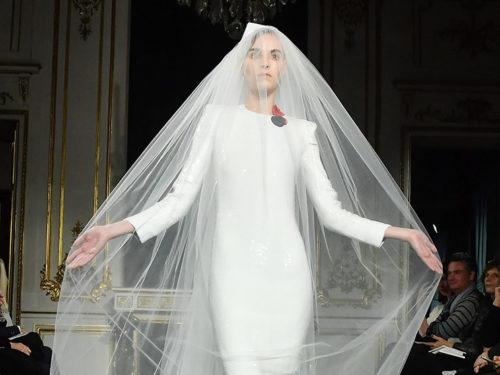 quality design 7dc28 5ae09 Abiti da sposa: da Dior ad Armani Privé, i modelli della ...