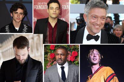 Best Dressed: gli 8 uomini più stilosi del momento, secondo noi